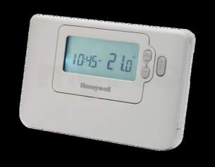Honeywell Domestic Controls and Programmers -  Honeywell Cm701 Prog R/stat 24hr Wired