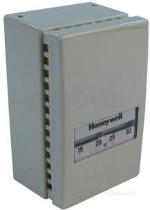 Honeywell Control Systems -  Honeywell Tp 937a1006 Direct Acting Room Stat