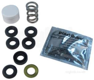 Honeywell Control Systems -  Honeywell R43176755004 Packing Kit