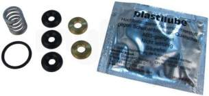 Honeywell Commercial HVAC Controls -  Honeywell R43192241001 Repair Kit For Vp Valve