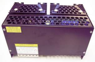 Electro Controls -  Electro Controls Ey 3-36 36.0kw 55 Amp 3ph Thyristor Controller