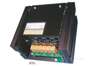 Electro Controls -  Electro Controls Ey 3-54 54.0kw 75 Amp 3ph Thyristor Controller