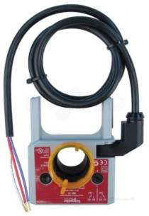 Tac Satchwell Belimo Products -  Satchwell Tac/swl Aux Switch Md-s1
