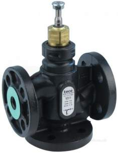 Satchwell Industrial Controls -  Tac 7311125000 Valve 3 Way 15mm 4.0kv