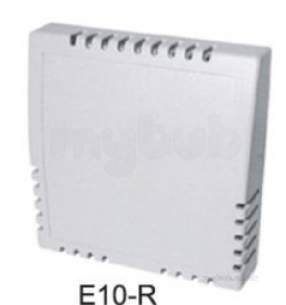 Electro Controls -  Ecl E10 Ra 2 Room Averaging Sensors