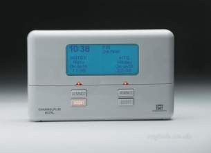 Horstmann Domestic Controls and Programmers -  Horstmann Channelplus H27 Programmer