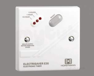 Horstmann Domestic Controls and Programmers -  Horstmann Electrisaver E30 Elect Timer