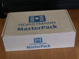 Horstmann Domestic Controls and Programmers -  Horstmann Masterpack 38a-3 Port Pk
