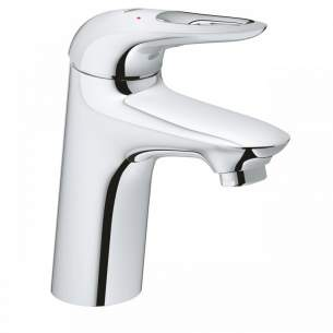 Grohe Tec Brassware -  Grohe Eurostyle Single-lever Basin Mixer 32468003