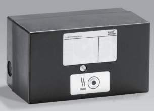 Kromschroder Uk Ltd -  Krom Ifs 110v 50hz Im-n 10 Sec Safty Ctl
