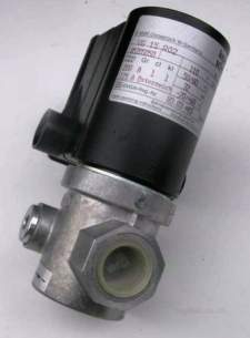 Kromschroder Uk Ltd -  Krom Vg 15 R02nd 1/2 Inch Bsp Gas Solenoid Valve