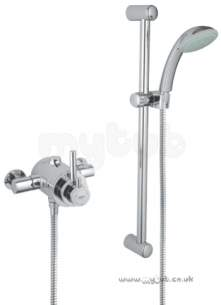 Grohe Shower Valves -  Grohe Avensys Modern 34223 G/mast Temp Ev Cp