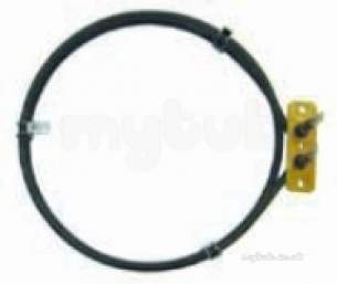 Invicta Cooker Spares -  Inv Cel080 Element F-oven Electrolux