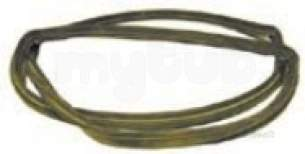 Electrolux Group Spares Standard -  Electrolux Aeg 3117251003 Door Seal Grill