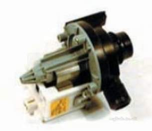 Electrolux Group Special Offers -  Electrolux Zanussi 1249206218 Pump Drain