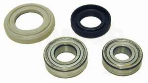 Electrolux Group Special Offers -  Zanussi 344783014 Drum Bearing Kit