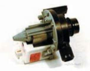 Electrolux Group Special Offers -  Zanussi 1240180065 Pump Assy Drain
