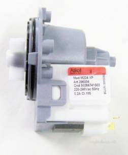 Electrolux Group Spares Standard -  Electrolux 50266741003 Pump Drain