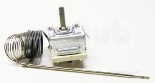 Electrolux Group Spares Standard -  Electrolux 3890770286 Thermostat M/o