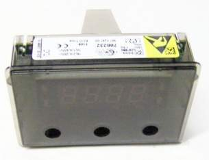 Electrolux Group Spares Standard -  Electrolux 3871247007 Programme Switch