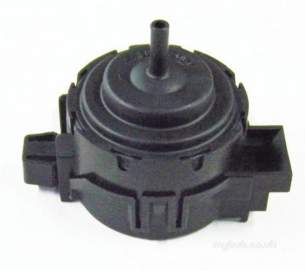 Electrolux Group Spares Standard -  Aeg 1320903113 Pressure Switch Elbi