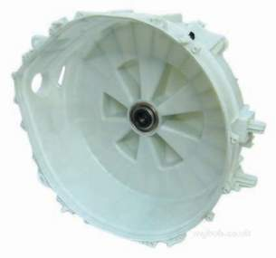 Indesit Company Special Offer Lines -  Hotpoint 1603409 Drum Rear Half C00119357
