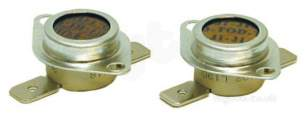 Indesit Company Special Offer Lines -  Hotpoint 1701583 Thermostat Kit C00095566