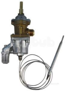 Stoves and Belling Cooker Spares -  Stoves 012591107 Thermostat