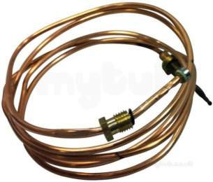 Stoves and Belling Cooker Spares -  Stoves 082614191 Thermocouple