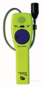 Test Products International Detectors -  Tpi 720b Combusitable Gas Detector