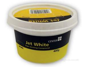 Sundry Jointing Products -  Cb Jet-white Jointn Compound 400g