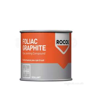 Rocol Products -  Rocol 30021 Foliac Graphited P.j.c 300 Gm