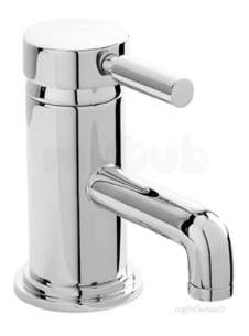 Eastbrook Brassware -  Tec Single Lever Mono Basin Plus Puw Ch