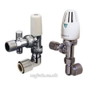Pegler TRVs -  Terrier Ii 10mm An/hr Pf Elb Plus Cpls Do Trv