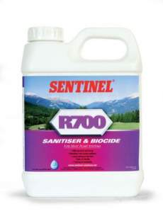 Sentinel Products -  Sentinel R700 Gshp And Ashp Biocide 1l