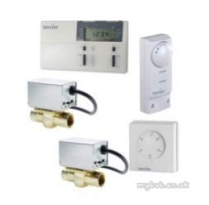 Pegler Domestic Controls and Programmers -  Tp2mpv22 Terrier Control Pack Tw