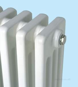 Myson Column Radiators -  Myson 600mm X 1000mm 20s 4 Column 5671b