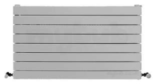 Myson Decor Radiators -  Myson Decor H11 755x1800mm 10t 7384b