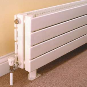 Myson Decor Radiators -  Myson Decor H22 605x1400mm 8t 8172b