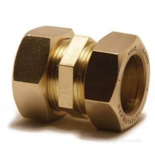 Yorkshire Kuterlite 900 Range -  Kuterlite 910 15mm Cxc Str Coupling