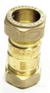 Yorkshire Lever Check and Appliance Valves -  Kuterlite 424 22mm Check Valve Type A