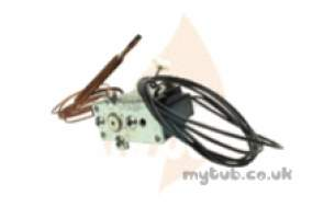 Ariston Boiler Spares -  Ariston 573756 Overheat Thermostat
