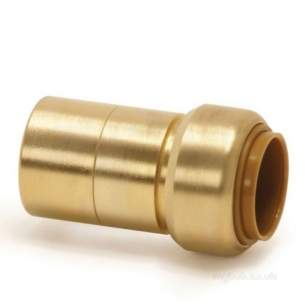 Yorkshire Tectite Fittings -  Yorks Tectite T6 22mm X 15mm Reducer