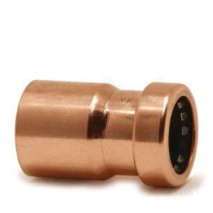 Yorkshire Fittings Tectite Sprint -  Tectite Sprint Tt6 28x22mm Reducer