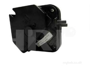 Caradon Ideal Commercial Boiler Spares -  Ideal Boilers Ideal 004616 Pressure Switch