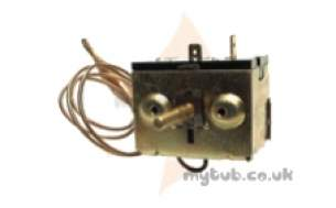 Ideal 003178 Thermostat Cl6p0104
