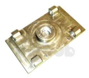 Bakery Commercial Catering Spares -  Moulding Plate 31 0 0303 00 No 62