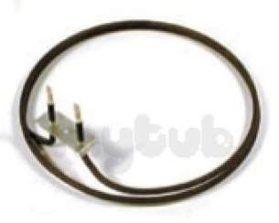 Indesit Company Special Offer Lines -  Indesit Cannon 6204370 Round Element