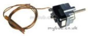 Eastham Maxol Boiler Spares -  Halstead Burco 082610964 Thermostat