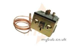 Glow Worm Boiler Spares -  Glow Worm 2000800437 T/stat C77p0142